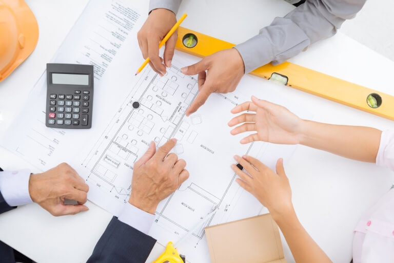 Architect Accounting